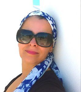 Eugenia Pantahos author of Greek LIfe