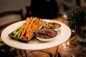 Taste of Greece Dinner - Eugenia Pantahos