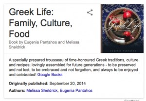 When Greek Life appears on Google right hand side ads!